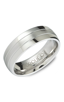 Torque Cobalt Wedding Band CB-7132 product image