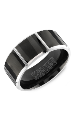 Torque Black Cobalt Wedding band CBB-0005 product image