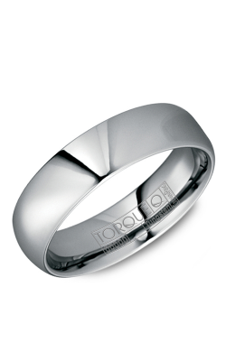 Torque Tungsten Wedding band TU-0019 product image