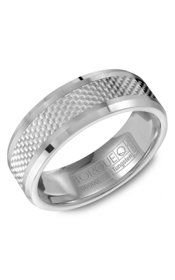 Torque Tungsten Wedding band TU-0036 product image