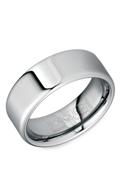 Torque Tungsten Wedding Band TU-0505 product image