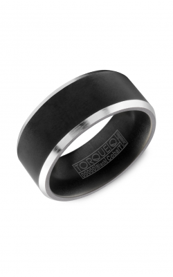 Torque Black Cobalt Wedding band CBB-0003 product image