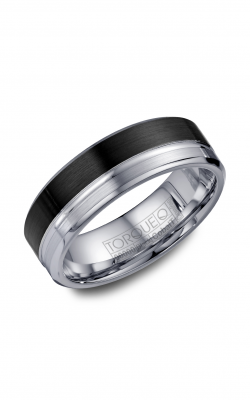 Torque Black Cobalt Wedding Band CBB-2053 product image