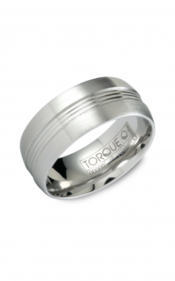 Torque Cobalt Wedding Band CB-2130 product image