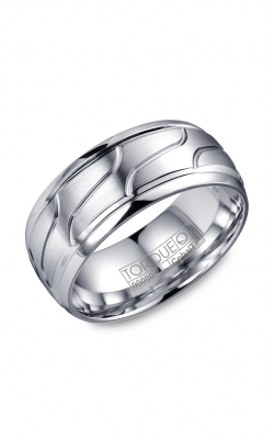 Torque Cobalt Wedding Band CB-2190 product image