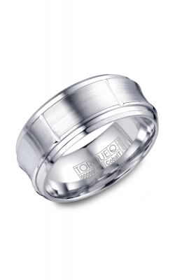 Torque Cobalt Wedding Band CB-2191 product image