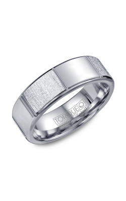 Torque Cobalt Wedding Band CB-2197 product image