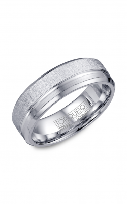 Torque Cobalt Wedding Band CB-2198 product image