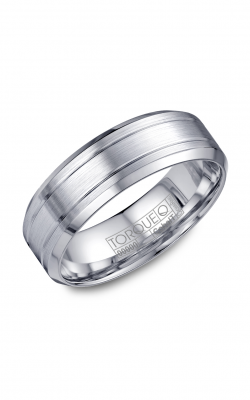 Torque Cobalt Wedding Band CB-2199 product image
