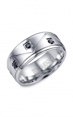 Torque Cobalt Wedding Band CB-2201 product image