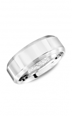Torque Cobalt Wedding Band CB-7103 product image