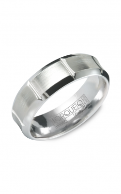 Torque Cobalt Wedding Band CB-7123 product image