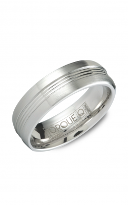 Torque Cobalt Wedding Band CB-7130 product image