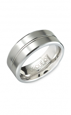 Torque Cobalt Wedding Band CB-7131 product image