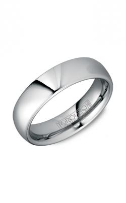 Torque Titanium Wedding band TI-0016 product image