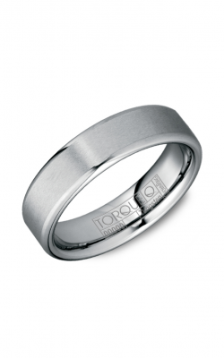 Torque Tungsten Wedding Band TU-0004 product image