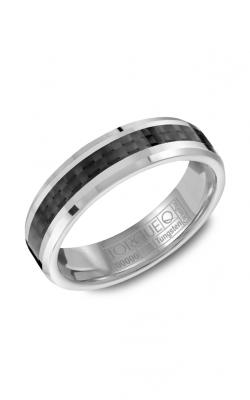 Torque Tungsten Wedding band TU-0038 product image