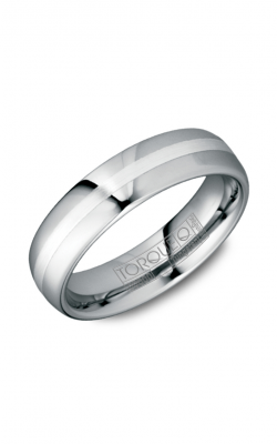 Torque Tungsten Wedding Band TU-0192 product image