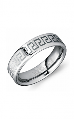 Torque Tungsten Wedding Band TU-0508-21 product image