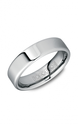Torque Tungsten Wedding band TU-0508 product image