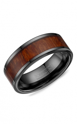 Torque Tungsten Wedding band BCE-0003 product image
