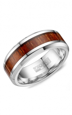 Torque Cobalt Wedding Band CB-0002 product image
