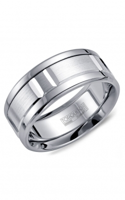 Torque Cobalt Wedding Band CB-1111 product image