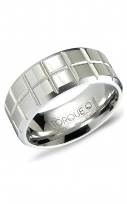 Torque Cobalt Wedding Band CB-2111 product image