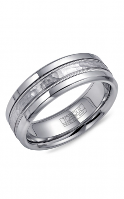 Torque Cobalt Wedding Band CB-2133 product image