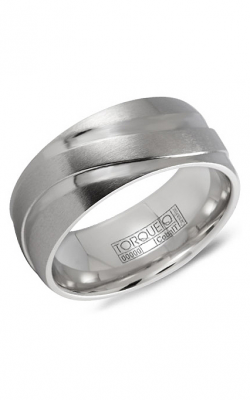 Torque Cobalt Wedding Band CB-2161 product image