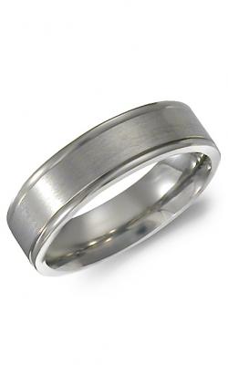 Torque Titanium Wedding band TI-0015 product image