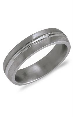 Torque Titanium Wedding band TI-0036 product image
