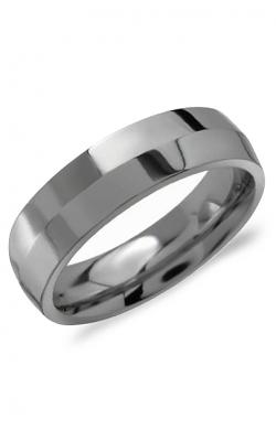 Torque Titanium Wedding band TI-0041 product image