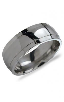 Torque Titanium Wedding band TI-0045 product image
