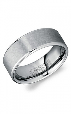 Torque Tungsten Wedding Band TU-0013 product image