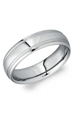 Torque Tungsten Wedding Band TU-0514 product image