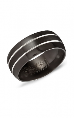 Torque Black Cobalt Wedding band CBB-2033 product image