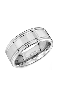 Torque Cobalt Wedding band CB-9124 product image