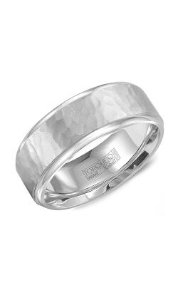 Torque Cobalt Wedding band CB-9968 product image