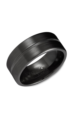 Torque Black Cobalt Wedding band CBB-2016 product image