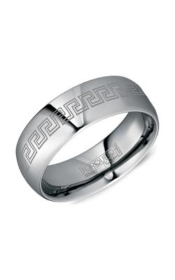 Torque Tungsten Wedding band TU-0006-24 product image