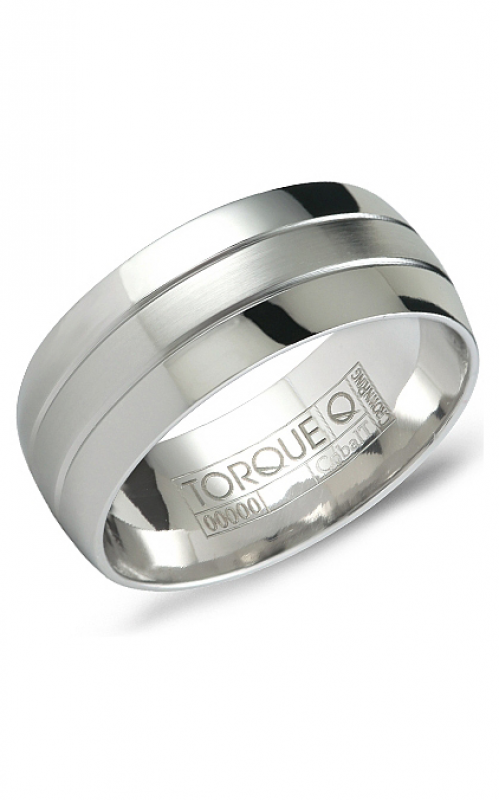 Torque Cobalt Wedding band CB-2132 product image