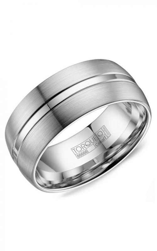 Torque Cobalt Wedding band CB-8005 product image