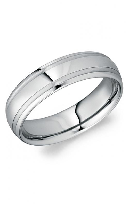 Torque Tungsten Wedding band TU-0514 product image
