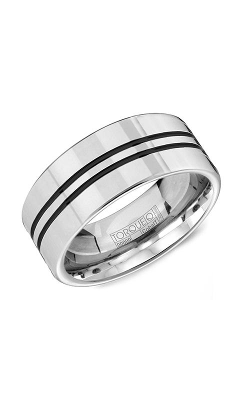 Shop Torque Cb 2110 Wedding Bands Mj Christensen Diamonds