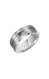 Triton Stone Wedding Band 22-4628HC-G