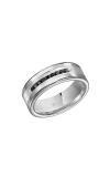 Triton Stone Wedding Band 22-4634SC-G