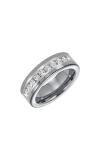 Triton Stone Wedding Band 21-3308SC-G