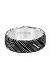 Triton Rogue Wedding Band 11-6048WC8-G