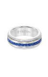 Triton Stone Wedding Band 22-6071SWCS-G